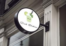 Логотип Chill Station