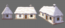 Концепт здания