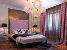 квартира спальня-1(арт-деко)