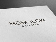 """Логотип и фирменный стиль """"Moskalow"""""""
