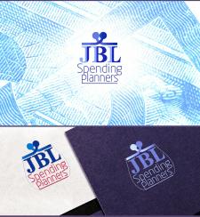 "Логотип компании ""JBL Spending Planners"""