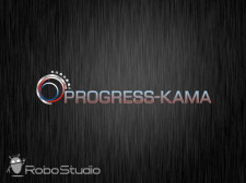 "Логотип - ""Progress-Kama"""
