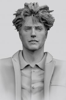 3D скульптура