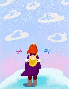 Маленькая принцесса 2