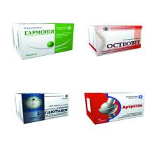 Упаковка для БАД препараторов