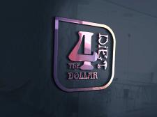 4 the dollar
