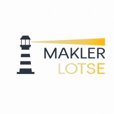 """Логотип """"Makler Lotse"""""""