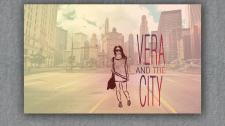 Тематический баннер VERA in the CITY