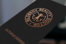 логотип для Bilobrov Beauty Doctor