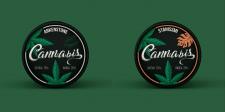 Дизайн упаковки конопли
