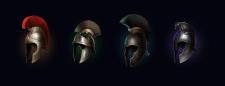 Концепты шлемов