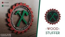 Логотип мастерской Wood Stuffer