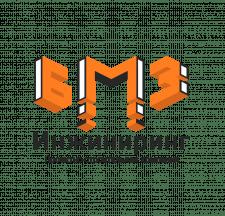 Логотип строительной фирмы
