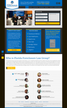 Florida Forecosure Law Group