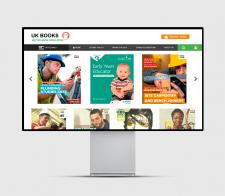 Онлайн магазин книг
