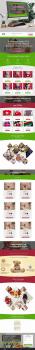# Дизайн Landing Page #Мишки #