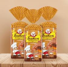 упаковка для упаковка для хлебобулочной продукции