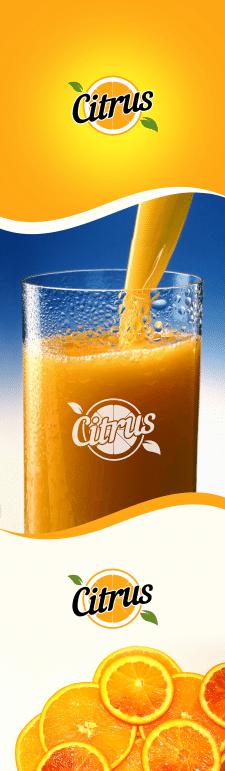 Логотип Сitrus