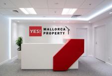 Фирменный стиль Mallorca Property