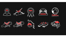 пакет иконок для сайта