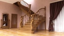 Парадні сходи