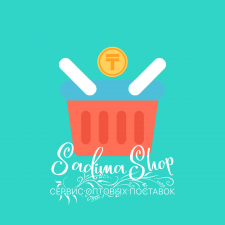 Логотип Sadima Shop