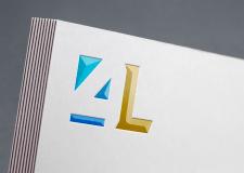 """Логотип для """"4Legends"""""""