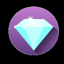 Diamond | Сделано в Adobe Illustrator
