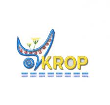 """Логотип """"Укроп"""""""