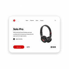 Редизайн Beats