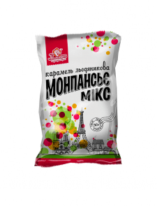 Упаковка для монпансье
