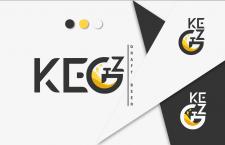"""Логотип """"KEGZ"""""""