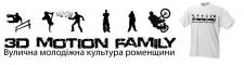 Логотип на футболку 2