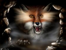 Fox self