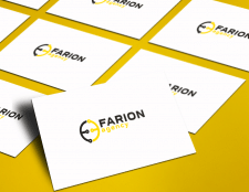 Логотип для Farion