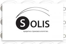 Логотип для кредитно-страховой компании