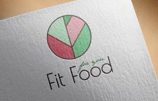 Лого (Fit Food)