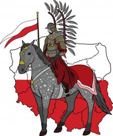 Польский гусар