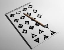 Дизайн шевронов для скаутской организации