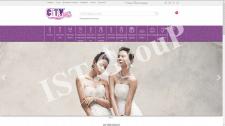 """Сайт интернет магазина """"CityStyle"""""""