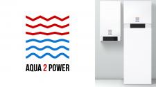 Aqua 2 Power. Тепловые насосы, Германия