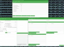 Программа, вводящая текст в заданное поле на сайт