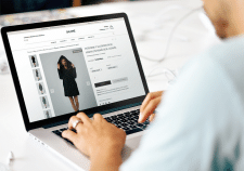 Интернет- магазин Galore украинского бренда одежды