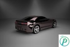 Моделювання автомобіля