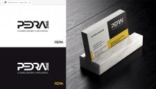 Логотип для бразильской компании PEDRA BRAZ.