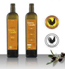 Оливковая олия