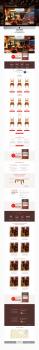 Landing Page — мебельная оптовая компания !