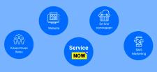 Web - сервис  Service Now
