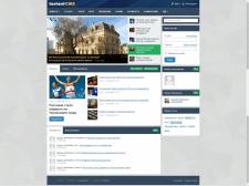 Сайт для государственного учебного заведения