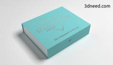 Упаковка средства для отбеливания зубов